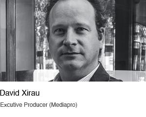 Director Ejecutivo