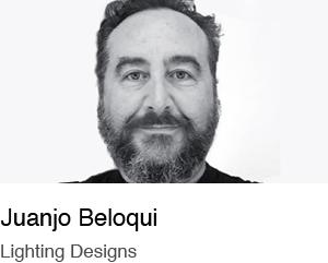 Diseño de luces