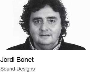Diseño de sonido